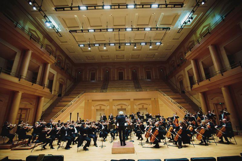 L 39 orchestre national de lorraine - Les fuseaux saint dizier ...