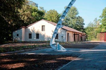 Metallurgic park communaut d 39 agglom ration saint dizier for Parc du jard saint dizier