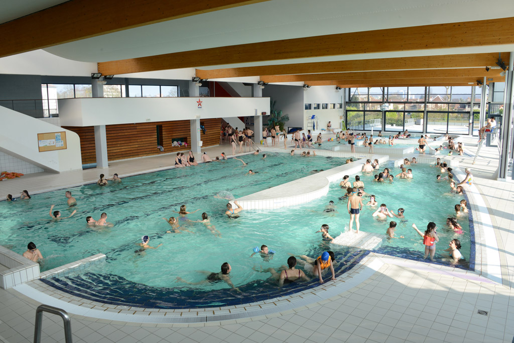 Centre nautique de saint dizier - Piscine de saint galmier ...