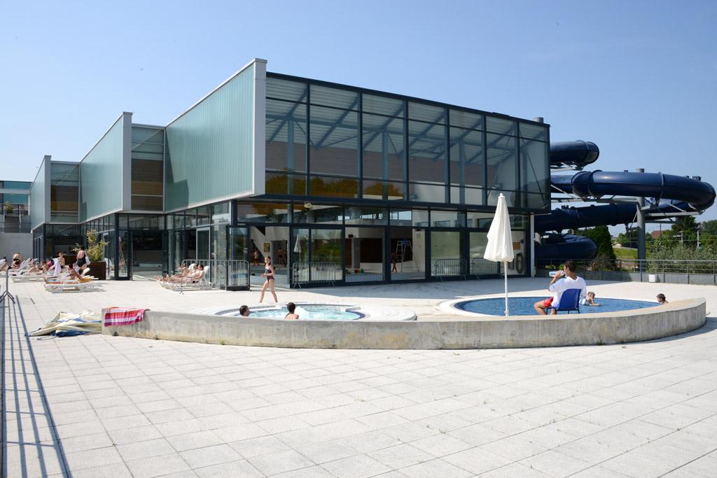 Centre nautique de saint dizier for T2gym saint dizier