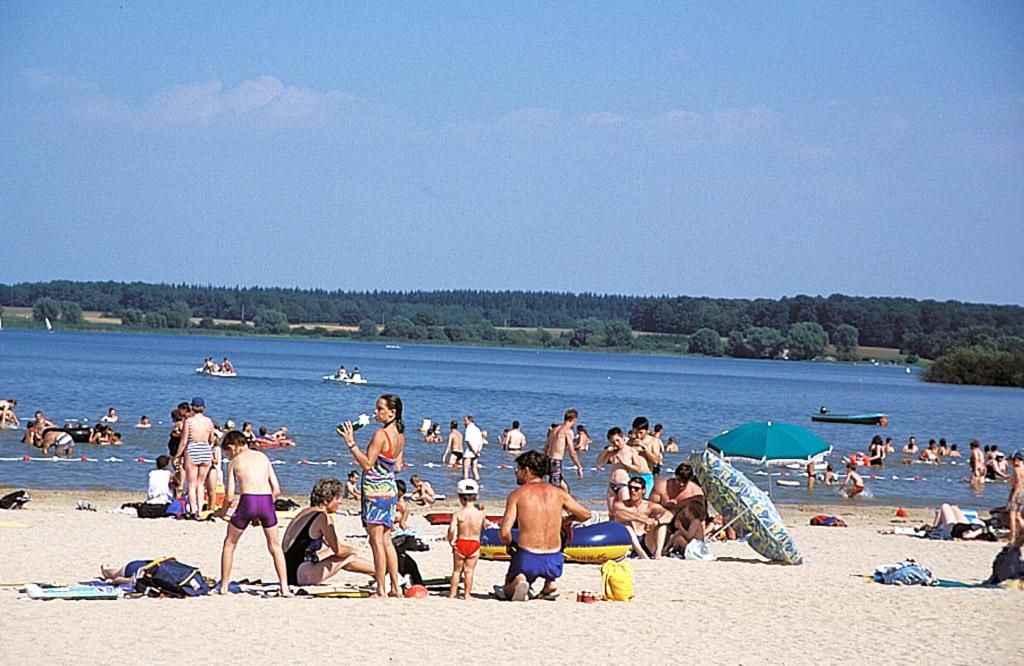 Le lac du der en champagne saint dizier ville et agglom ration - Office tourisme lac du der ...