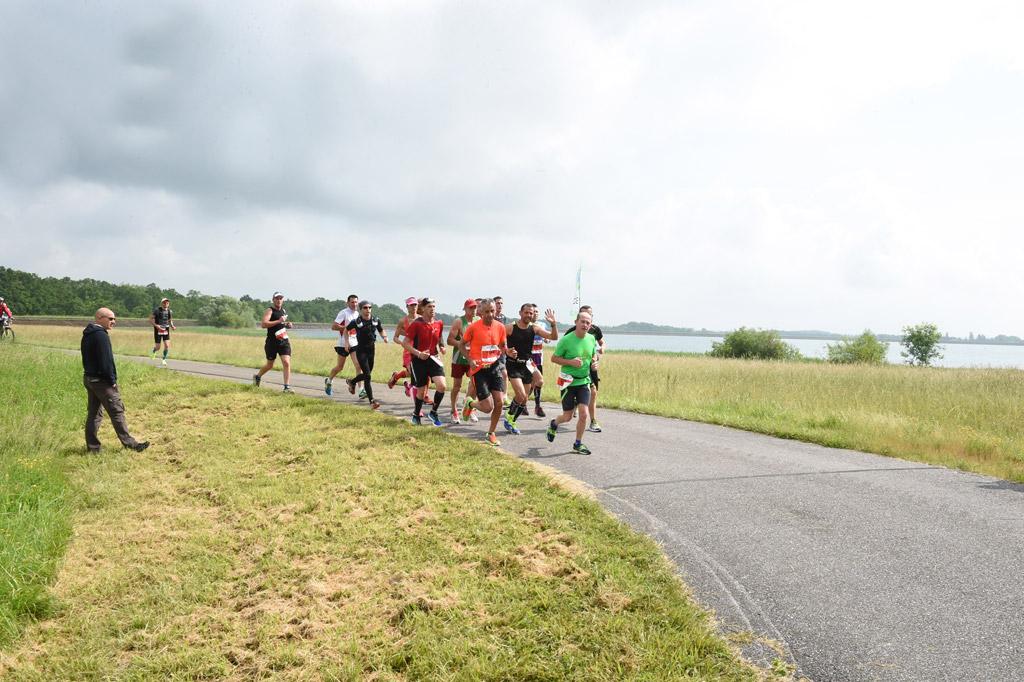 4e marathon du lac du der dimanche 12 juin 2016 for Parc du jard saint dizier